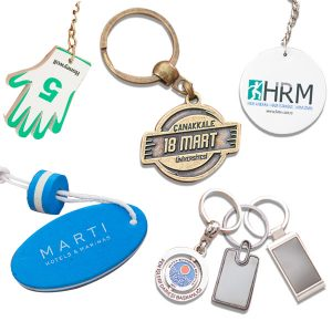Anahtarlık - Promoyon Ürünleri