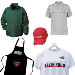 Tekstil Promosyon Ürünleri