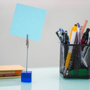 Not Kağıdı Tutacağı